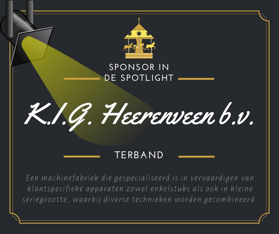 KIG Heerenveen